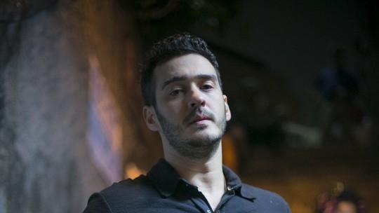 Resumo da semana 'Pega Pega': Domênico avança em investigações