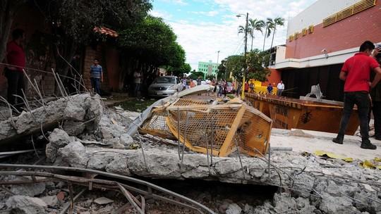 Foto: (Francisco Espinola/Reuters)