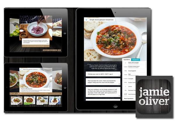 aplicativos culinária (Foto: Divulgação)