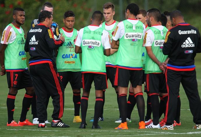 Flamengo (Foto: Gilvan de Souza / Flamengo)
