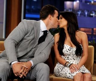 Kim Kardashian e Kris Humphries - galeria (Foto: Getty Images)