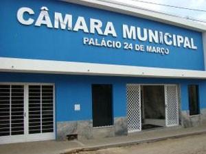 Câmara de Vereadores de Monte Mor (Foto: Divulgação / Prefeitura)