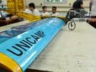 'Vaquinha' ajuda a decolar projeto de alunos de engenharia da Unicamp