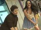 'Oppan Gangnam Style'! Participantes ensinam a dançar o hit do momento