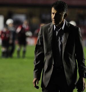 Juan Carlos Osorio São Paulo (Foto: Marcos Ribolli)