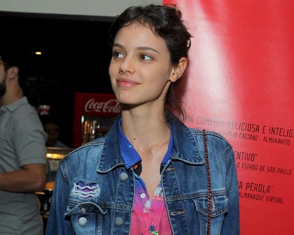 Laura Neiva (Foto: Ana Bazolli)