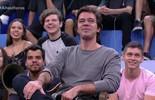 Bruno Mazzeo diz que sente falta de comentar os jogos do Vasco com Chico Anysio