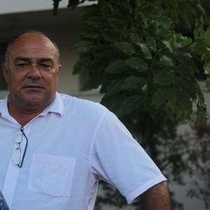 Ruy Scarpino, técnico do Altos (Foto: Joana D'arc Cardoso)