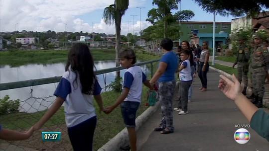 Dia Mundial da Água é marcado por ações de conscientização em Pernambuco