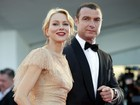 Naomi Watts e Liev Schreiber se separam após 11 anos