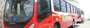 Regularizado horário de ônibus em Boa Vista, Araruama (Marcelo Figueiredo/Ascom)