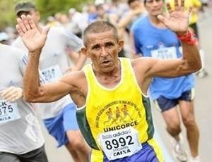 Luciano Cavalcante se diz a pessoa que mais disputou a São Silvestre (Foto: Arquivo Pessoal)
