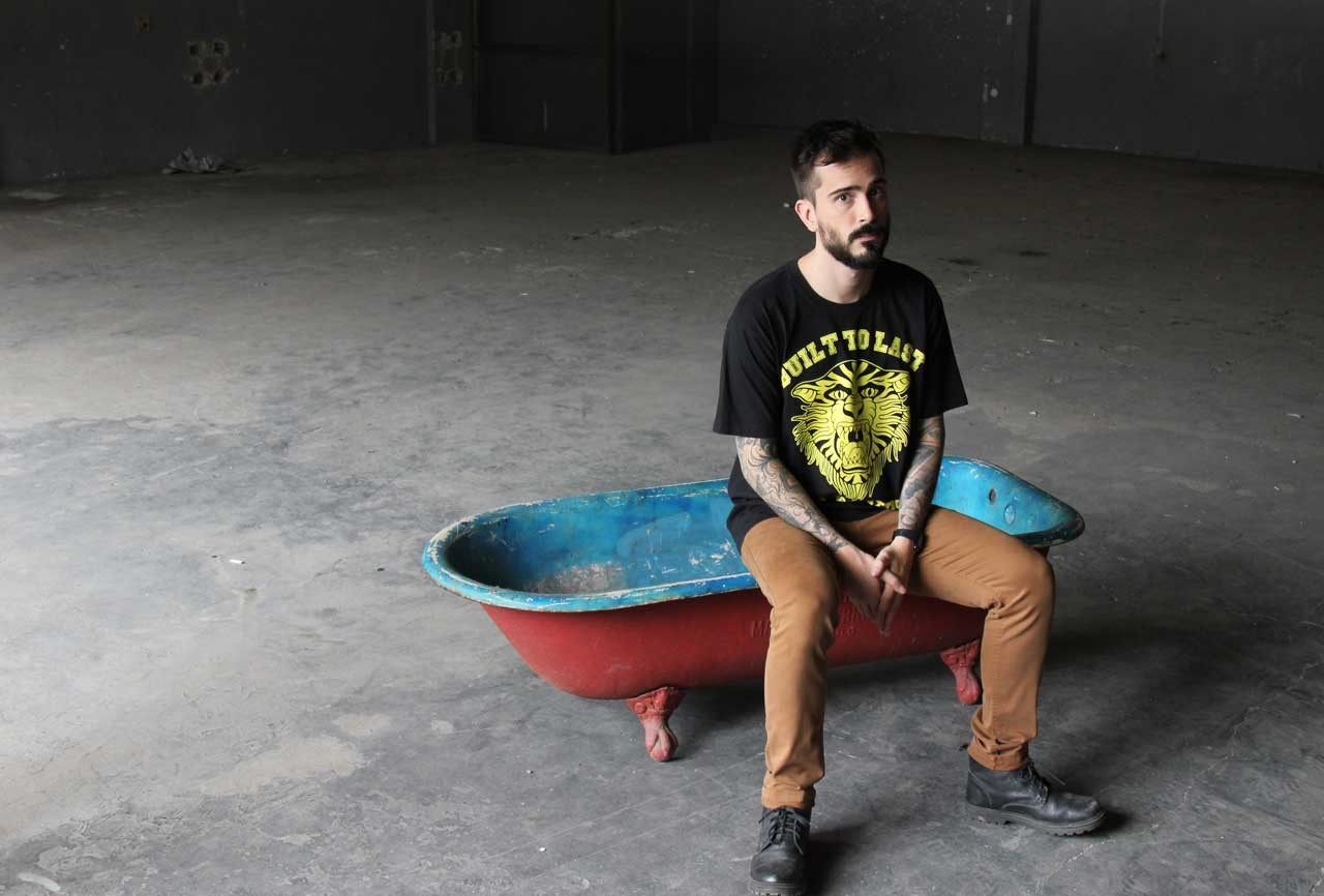 Guilherme Guedes (Foto: divulgao)