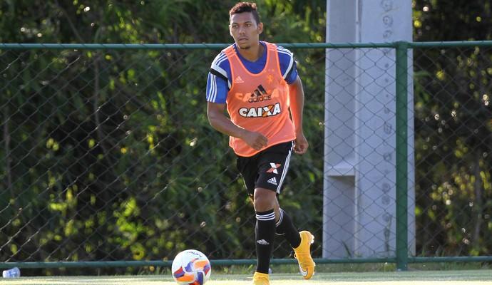 Alex Silva Sport (Foto: Aldo Carneiro / Pernambuco Press)