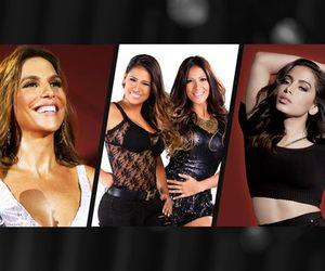 Ivete Sangalo, Simone & Simaria e Anitta encerram a temporada do Música Boa Ao Vivo