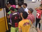 Após onda de assalto, SSP-AM quer extinguir uso dinheiro em coletivos