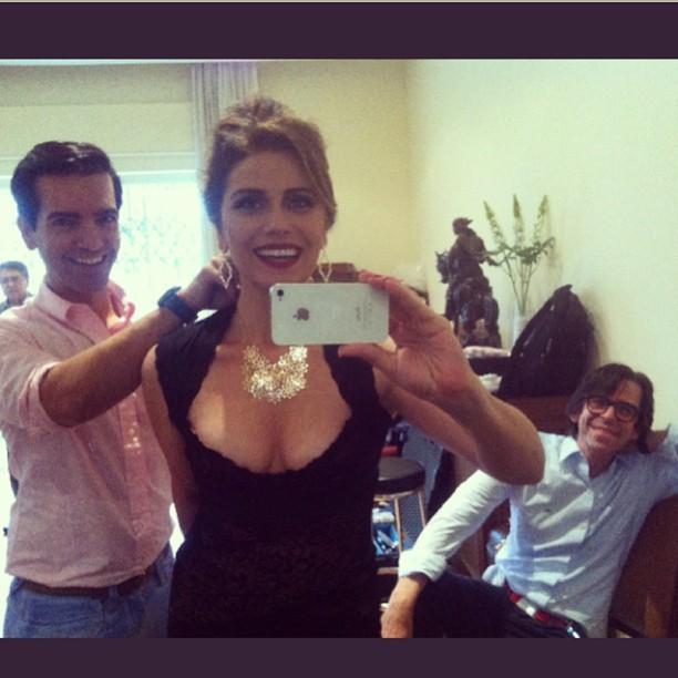 Giovanna Antonelli (Foto: Instagram / Reprodução)