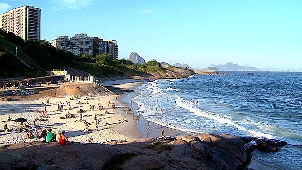 Não perca as riquezas da flora e do mar do Rio de Janeiro (Foto: Reprodução EPTV)