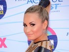 Demi Lovato teria reatado romance com ex-namorado