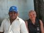 'Educação é a melhor herança', diz casal que aguarda filha fazer Enem