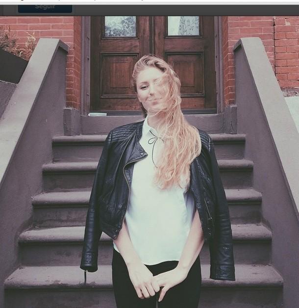 Matilda Kahl (Foto: Reprodução/ Instagram)