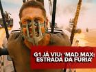 'Mad Max': Com mulheres ao volante, novo filme é ação aditivada; G1 já viu