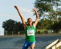 Prata no Ibero, Higor Alves cresce sob tutela de Duda e mira top 10 em 2014
