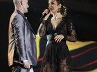Ivete arrasa no look e Ana Carolina faz 'créu' no Prêmio Multishow