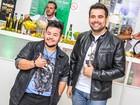 Dupla de Goiás sonha em cantar na Festa do Peão de Americana, SP