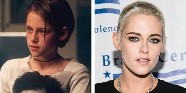 A atriz Kristen Stewart (Foto: Divulgação/Getty Images)