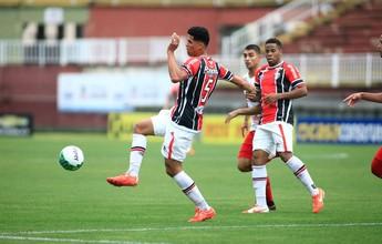 Da Série A à C! Novos erros culminam com mais uma queda para o Joinville