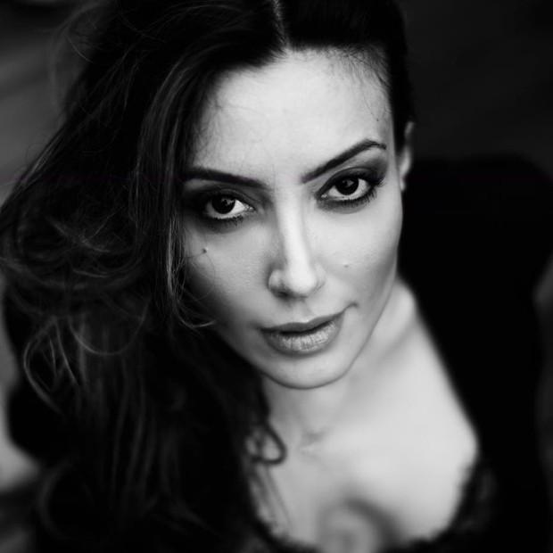 Tainá Galvão (Foto: Reprodução/Facebook)