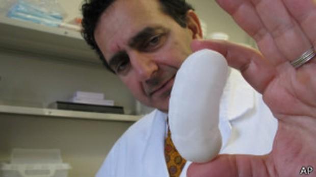 'Miniórgãos' feitos com impressora 3D são usados para testar vacinas
