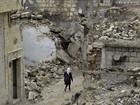 Anistia acusa Síria de se aproveitar de desaparecimentos forçados