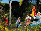 Dia das Crianças: conheça o 'Sítio do Picapau Amarelo' do EGO