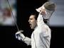 De olho na Rio 2016, brasileiro é ouro em torneio Pan-Americano de esgrima