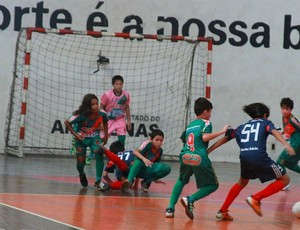 futsal amazonas (Foto: Frank Cunha)