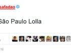 Após Lollapalooza, Diplo troca nome para Wesley Safadão no Twitter