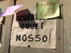 Duas escolas ocupadas no Rio devem voltar às aulas nesta terça-feira