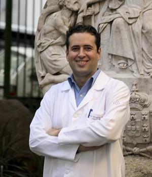Armando Ribeiro (Foto: Arquivo pessoal)