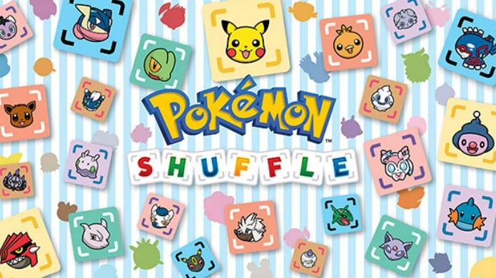 Melhores jogos grátis para 3DS: Pokémon Shuffle (Foto: Divulgação/Nintendo)