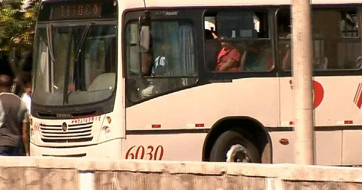 Passagens de ônibus urbanos estão mais caras em São João del Rei - Globo.com