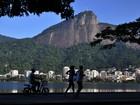 Obras na Lagoa, no Rio, têm que ter autorização do Iphan, decide juíza