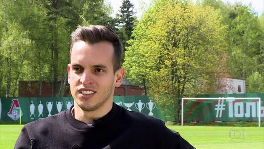 """Dasaev revela confidência de Telê: """"Brasil ganharia Copa de 82 se eu fosse o goleiro"""""""