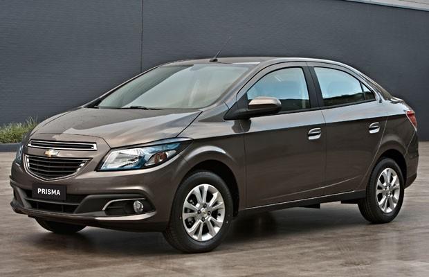 Blog do Largartixa  Primeiras impressões  Chevrolet Prisma 1.0 e 1.4 5e69e92215
