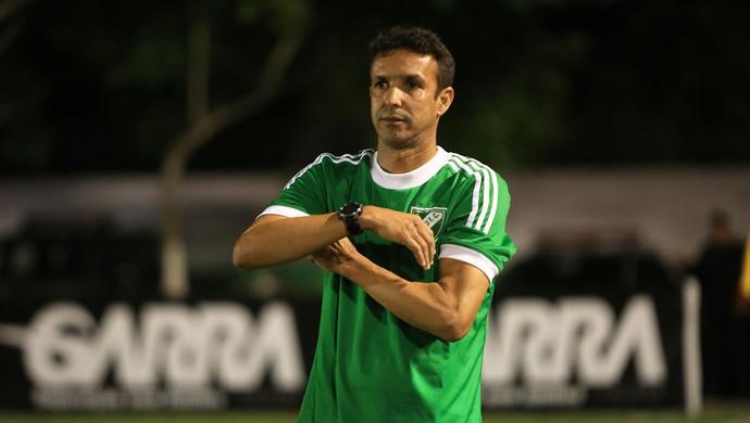 Bilu Murici (Foto: Ailton Cruz/Gazeta de Alagoas)