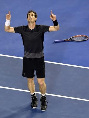 Murray Aberto da Austrália Tênis (Foto: AP)