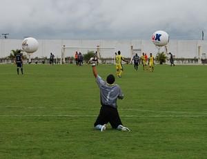 CSP x Sport Campina, Amigão (Foto: Silas Batista / GloboEsporte.com)