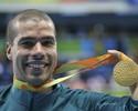 Astro de Belarus lidera em ouros, mas Daniel Dias é maior medalhista no Rio