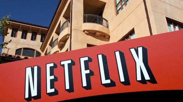 Se a Netflix fosse um país, já seria maior que a Grã-Bretanha